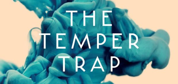 Enter to win tickets to see The Temper Trap