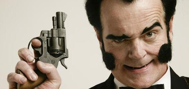 Enter to win tickets to see Unknown Hinson