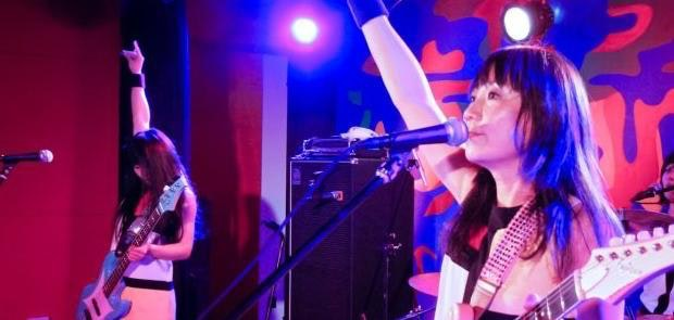 Enter to win tickets to see Shonen Knife!