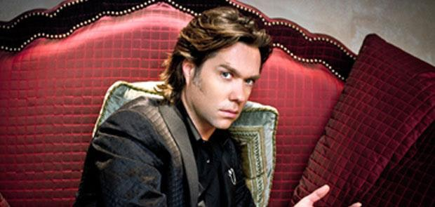 Enter to win tickets to see Rufus Wainwright