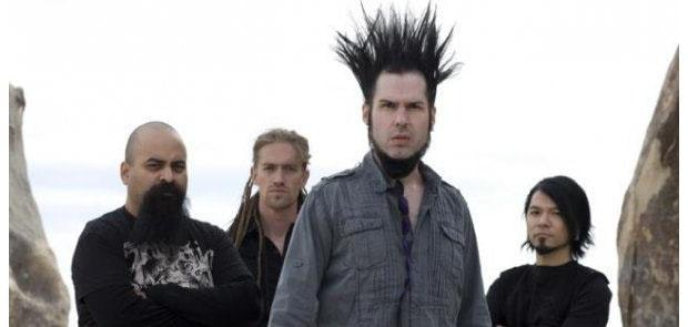Enter to win tickets to see Static X