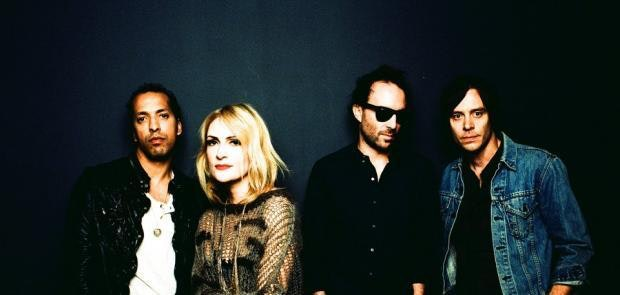 Enter to win tickets to see Metric