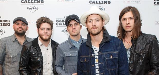 Enter to win tickets to see Needtobreathe