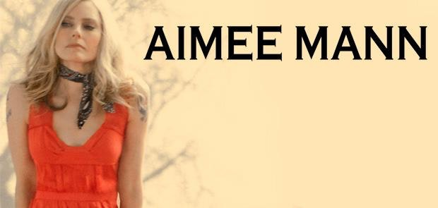 Enter to win tickets to see Aimee Mann