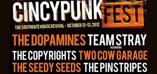 Enter to win tickets to CincyPunk Fest