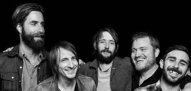 Enter to win tickets to see Band Of Horses