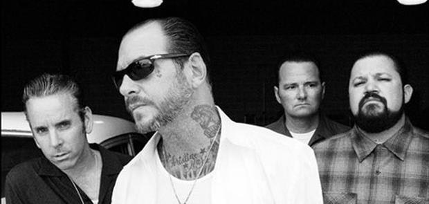 Enter to win tickets to see Social Distortion