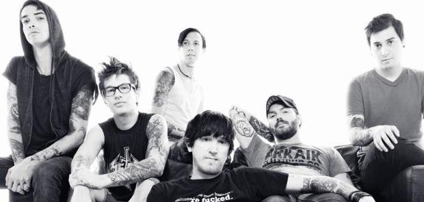 Enter to win tickets to see Alesana
