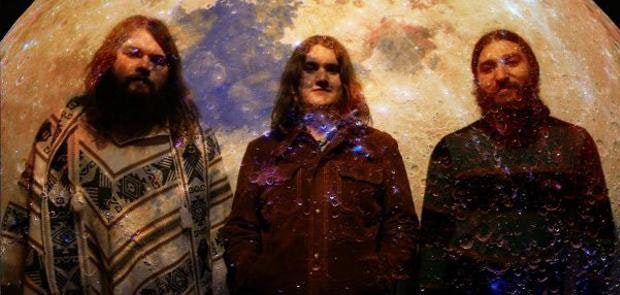 Enter to win tickets to see Buffalo Killers