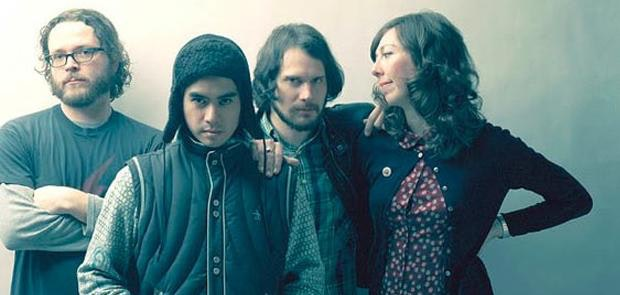 Enter to win tickets to see Silversun Pickups