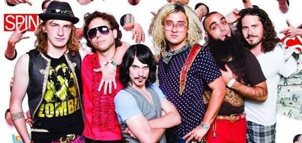 Enter to win tickets to see Foxy Shazam