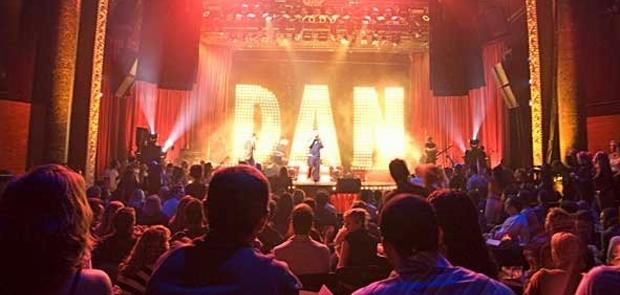 Enter to win tickets to see The Dan Band