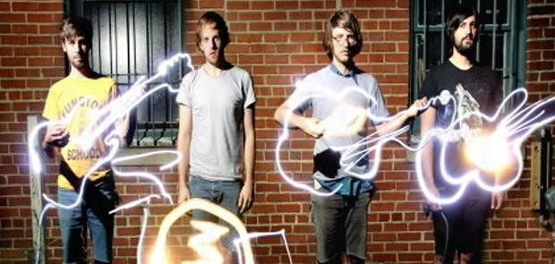 Enter to win tickets to see Maps & Atlases