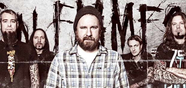 Enter to win tickets to see In Flames at The Madison Theater