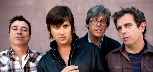 Enter to win tickets to see Old 97's