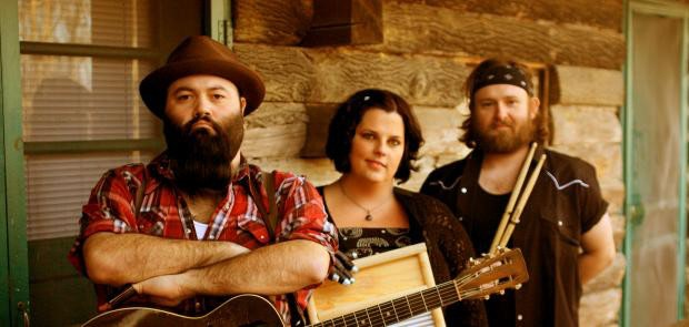 Enter to win tickets to see Reverend Peyton's Big Damn Band
