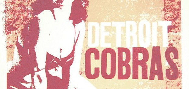 Enter to win tickets to see The Detroit Cobras
