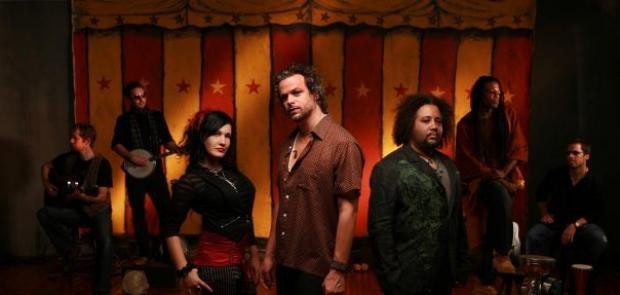 Enter to win tickets to see Rusted Root