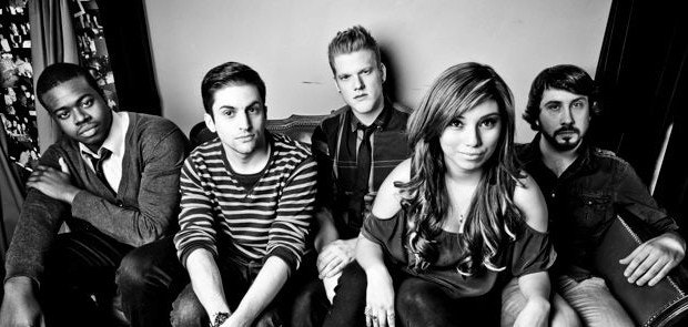 Enter to win tickets to see Pentatonix