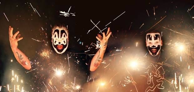 Enter to win tickets to see Insane Clown Posse