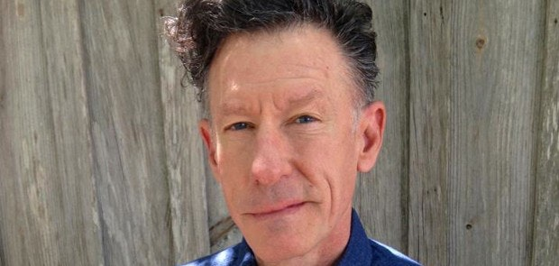 Enter to win tickets to see Lyle Lovett
