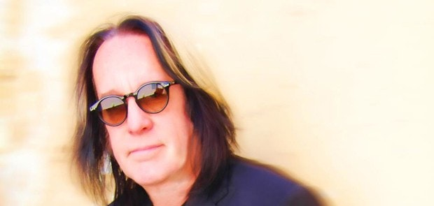 Enter to win tickets to see Todd Rundgren