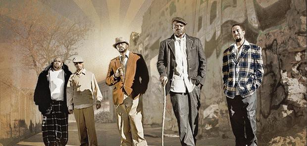 Enter to win tickets to see Nappy Roots
