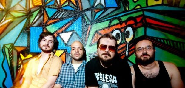 Enter to win tickets to see Torche