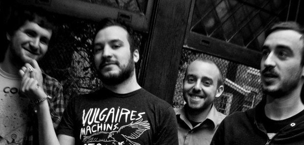 Enter to win tickets to see TheMenzingers