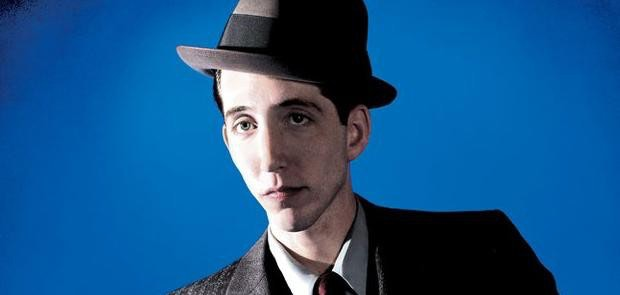 Enter to win tickets to see Pokey LaFarge