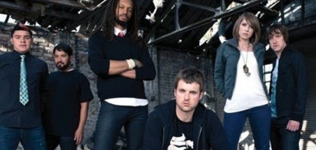 Enter to win tickets to see Flobots