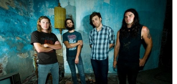 Enter to win tickets to see Baroness