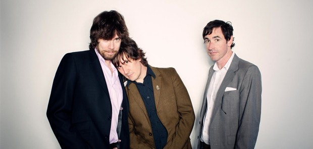 Enter to win tickets to see Mountain Goats