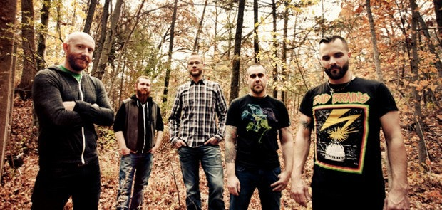 Enter to win tickets to see Killswitch Engage