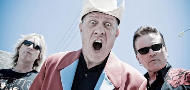 Enter to win tickets to see Reverend Horton Heat