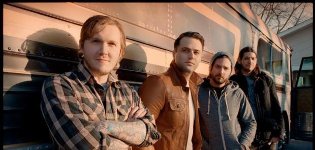 Enter to win tickets to see Gaslight Anthem