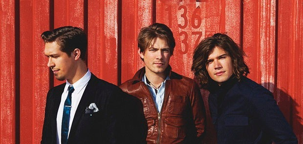 Enter to win tickets to see Hanson