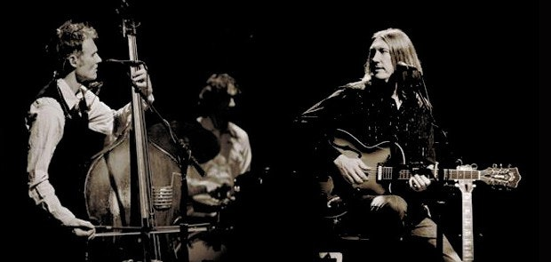 Enter to win tickets to see The Wood Brothers