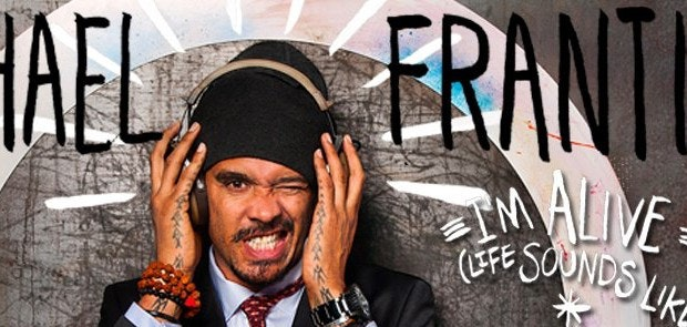 Enter to win tickets to see Michael Franti & Spearhead
