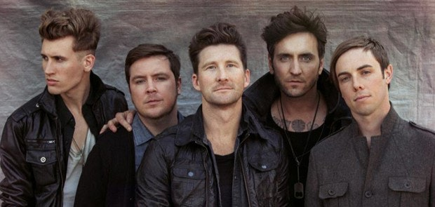 Enter to win tickets to see Anberlin