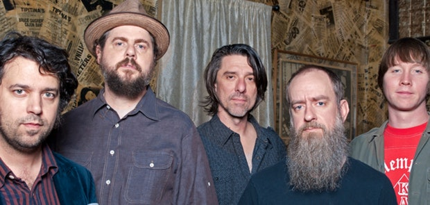 Enter to win tickets to see Drive-By Truckers with Old 97's
