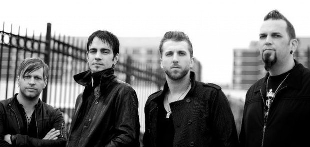 Enter to win tickets to see Three Days Grace