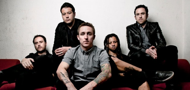 Enter to win tickets to see Yellowcard