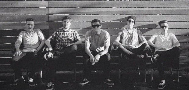 Enter to win tickets to see The Neighbourhood