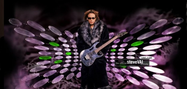 Enter to win tickets to see Steve Vai