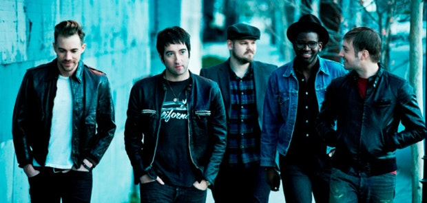 Enter to win tickets to see Plain White T's