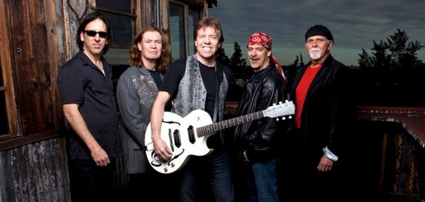 Enter to win tickets to see George Thorogood & The Destroyers