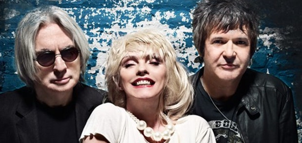 Enter to win tickets to see Blondie