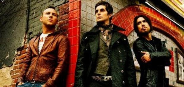 Enter to win tickets to see Jane's Addiction