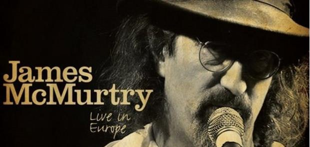 Enter to win tickets to see James McMurtry